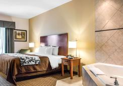 Sleep Inn & Suites - Pooler - Quarto