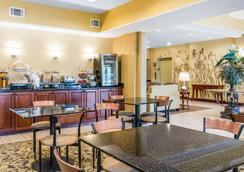 Sleep Inn & Suites - Pooler - Restaurante