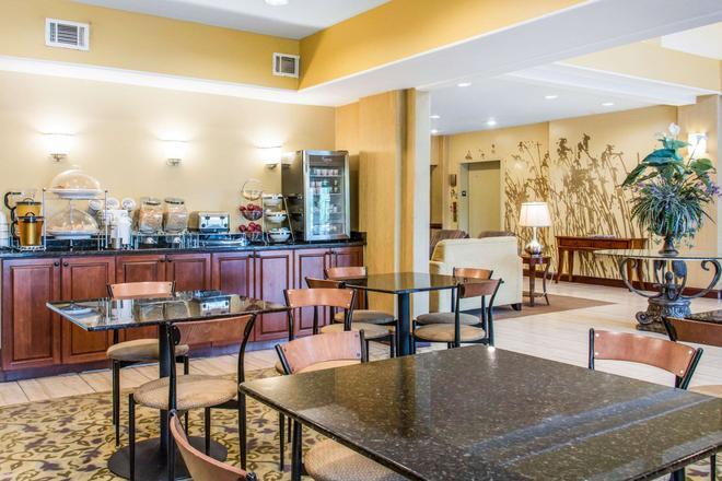 Sleep Inn & Suites - Pooler - Restaurant