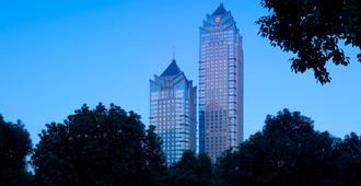 Shangri-La Hotel, Suzhou - Túc Châu