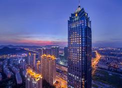 Shangri-La Hotel Suzhou - Suzhou - Building