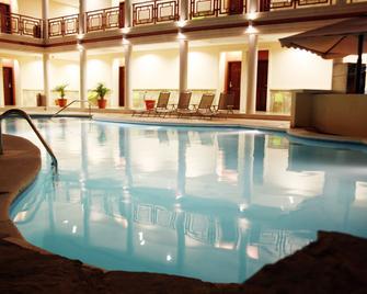 Hotel Plaza Maria - Catacamas - Pool