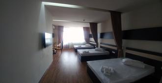 Cross Health Center - Ereván - Habitación