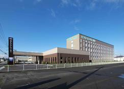 鯖江Route Inn飯店 - 鯖江 - 建築