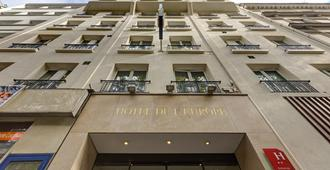 Hotel Europe Blv - Paris - Building