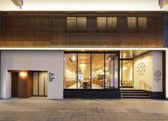 karaksa hotel Sapporo - Sapporo - Building
