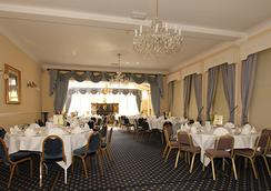 The Courtlands Hotel - Hove - Bankettsaal
