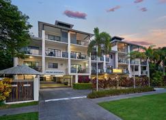 Getaway On Grafton - Cairns - Edificio