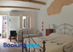 La Casetta nel Borgo - Faenza - Bedroom