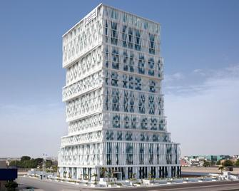 Staybridge Suites Al Khobar - Al Khobar - Building