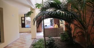 Hostal Solymar - Santa Marta - Bedroom