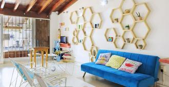 Ayenda 1509 Fike - Bucaramanga - Sala de estar