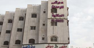 Doosh Teeba Hotel Suites - Medina