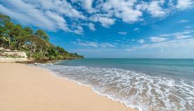 Four Seasons Resort Bali at Jimbaran Bay - South Kuta - Beach