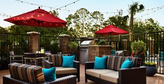 TownePlace Suites by Marriott Houston Hobby Airport - 休士頓 - 天井