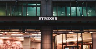 The St. Regis Toronto - Toronto - Building