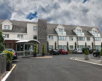 Springfield Hotel - Leixlip - Building