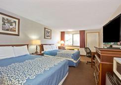 塔奇拉西雅圖南部戴斯酒店 - 土克維拉 - 塔奇拉 - 臥室