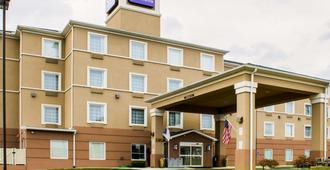 Sleep Inn & Suites - Harrisburg