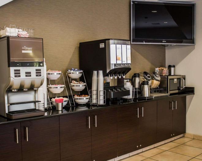 Sleep Inn & Suites - Harrisburg - Buffet