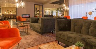 New West Inn Amsterdam - אמסטרדם - טרקלין