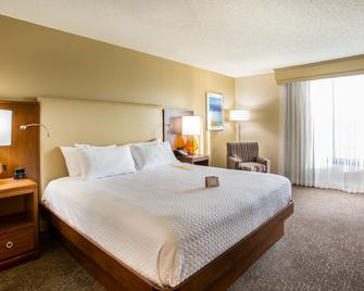 Crowne Plaza Fort Myers - Форт-Маєрс - Bedroom