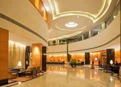 Radisson Blu Plaza Delhi - นิวเดลี - ล็อบบี้