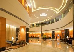 德令哈拉迪森酒店 - 新德里 - 新德里 - 大廳