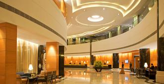 Radisson Blu Plaza Delhi - Nueva Delhi - Lobby