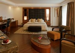 德令哈拉迪森酒店 - 新德里 - 新德里 - 臥室
