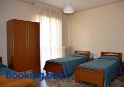 Hotel A-14 - Modugno - Bedroom