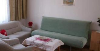Apartment For Your Stay Vienna, 3 Rooms, Comfortable And Cozy - Wien - Stue