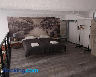 Loftstyle Apartament - Żyrardów - Bedroom