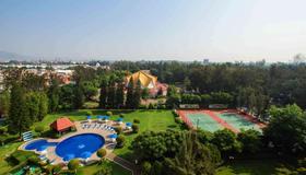 Best Western Plus Gran Hotel Morelia - Морелия - Здание
