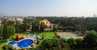 Best Western Plus Gran Hotel Morelia - Morelia - Rakennus