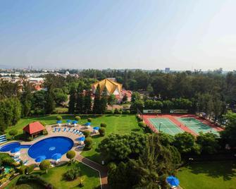 Best Western Plus Gran Hotel Morelia - Morelia - Building