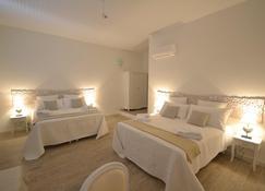 Affittacamere Casa Danè - La Spezia - Bedroom