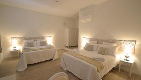 Affittacamere Casa Danè - La Spezia - Schlafzimmer
