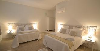 卡薩戴納酒店 - 拉斯佩齊亞 - 斯培西亞 - 臥室
