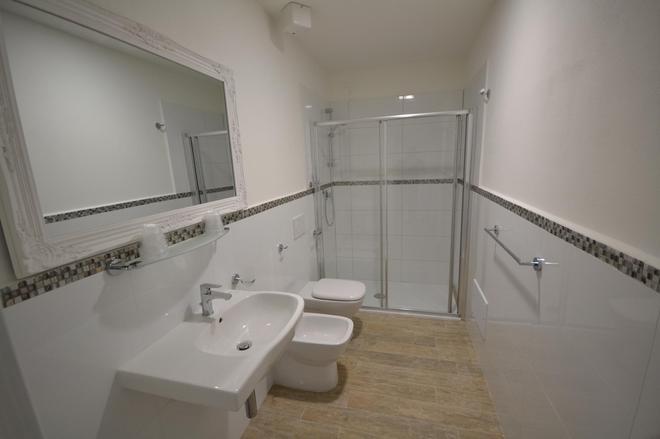 Affittacamere Casa Danè - La Spezia - Μπάνιο