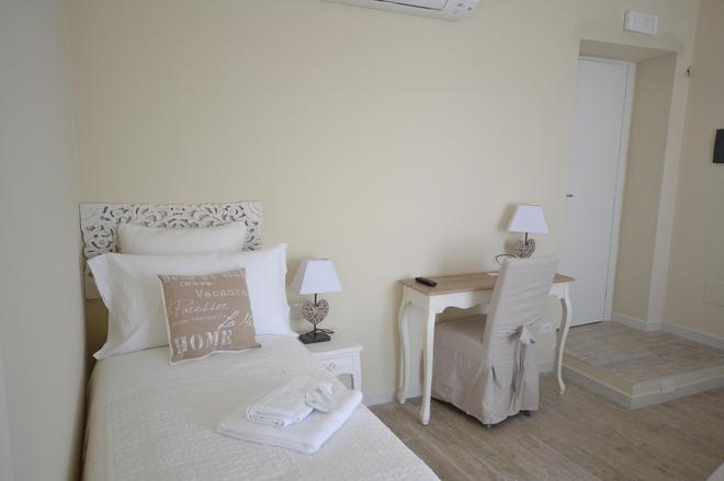 Affittacamere Casa Danè - La Spezia - Κρεβατοκάμαρα
