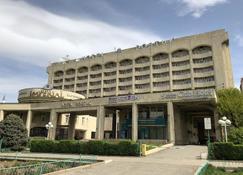 Seven Hotel - Bishkek - Building