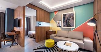 Summit Galleria Cebu - Ciudad de Cebú - Sala de estar