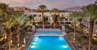 Leonardo Plaza Hotel Eilat - Ελάτ - Πισίνα
