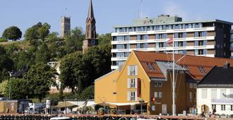 Thon Hotel Tønsberg Brygge (Tidl. Brygga) - Tønsberg