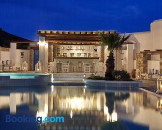 Folegandros Apartments - Folegandros - Building
