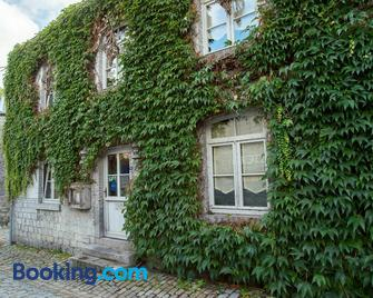 The Guest House - Durbuy - Building