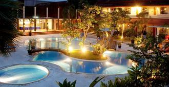 Lpp Garden Hotel - Джокьякарта