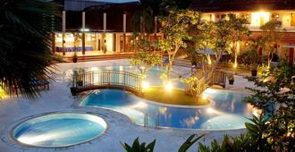 Lpp Garden Hotel - Yogyakarta