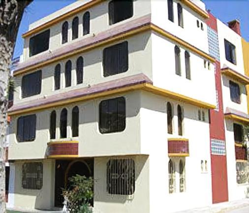 Hotel Astorga - Arequipa - Toà nhà